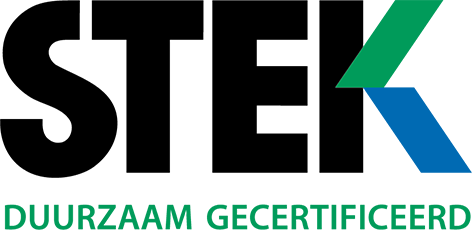 STEK logo